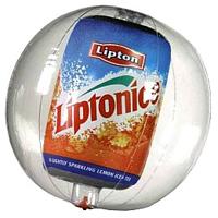 Liptonice strandbal