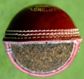 Cricketbal