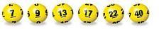 lottoballetjes