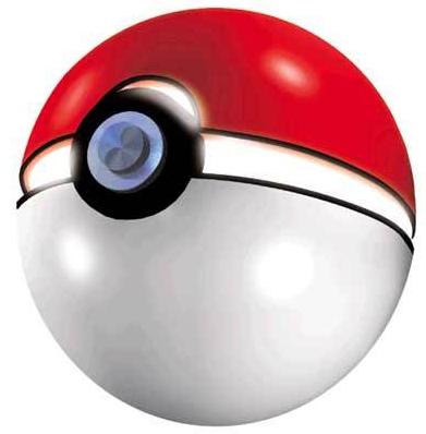 Pok� Ball