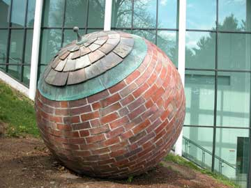 The DeCordova Ball