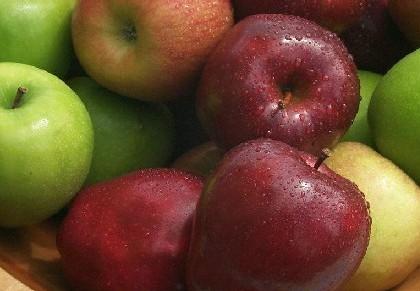Vruchten_appels